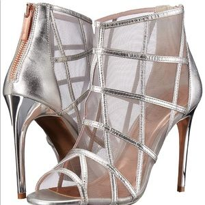 💥 Stunning Ted Baker Xstal Fashion Bootie!!